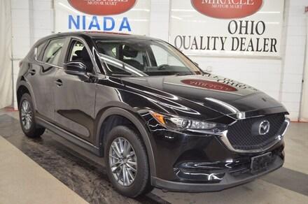 2017 Mazda Mazda CX-5 Sport - AWD Alloys Backup Camera Loaded SUV