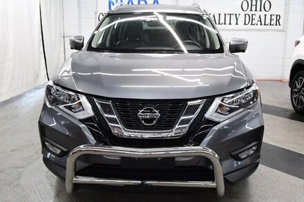 2018 Nissan Rogue SL - AWD Leather Panoramic Roof Navigation SUV