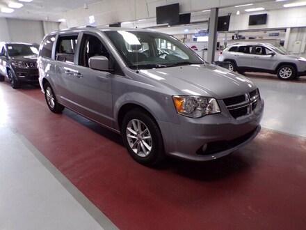 2019 Dodge Grand Caravan SXT - Alloys V6 PWR Doors 1 Owner Wagon