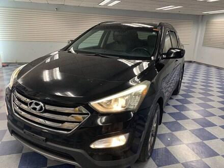 2013 Hyundai Santa Fe Sport SUV