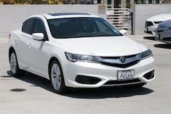 2016 Acura ILX 2.4L Technology Plus Package Sedan
