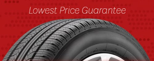 Mississauga Honda Tire Lowest Price Guarantee