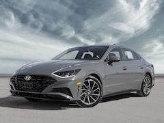 2021 Hyundai Sonata LUXURY Sedan