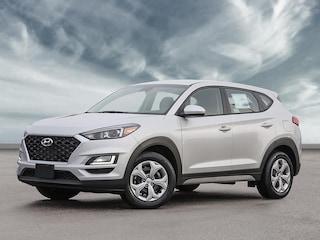 2021 Hyundai Tucson ESSENTIAL SUV