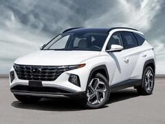 2022 Hyundai Tucson Hybrid LUXURY SUV