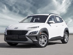 2022 Hyundai KONA ESSENTIAL SUV