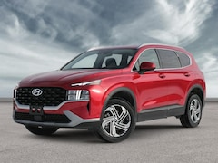 2022 Hyundai Santa Fe PRE TRE AWD 2.5L AUTO SUV