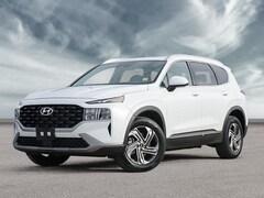 2021 Hyundai Santa Fe ESSENTIAL SUV