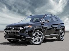 2022 Hyundai Tucson Hybrid ULTIMATE SUV