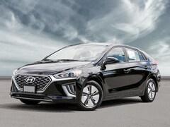 2021 Hyundai Ioniq Hybrid HEV ESS FWD 1.6L DCT Hatchback