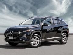 2022 Hyundai Tucson ESSENTIAL SUV