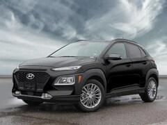 2021 Hyundai KONA LUX SUV