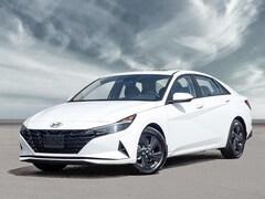 2022 Hyundai Elantra PRE TECH FWD 2.0L IVT Sedan