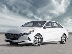 2021 Hyundai Elantra ESSENTIAL Sedan