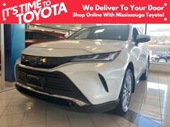 2021 Toyota Venza XLE XLE (Premium Paint)|APX 00 SUV