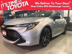 2021 Toyota Corolla HATCHBACK 6MT SE Upgrade/Non-Premium Colour APX 00 Hatchback