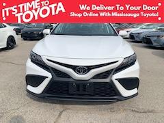 2021 Toyota Camry SE AWD SE Upgrade|APX 00 Sedan