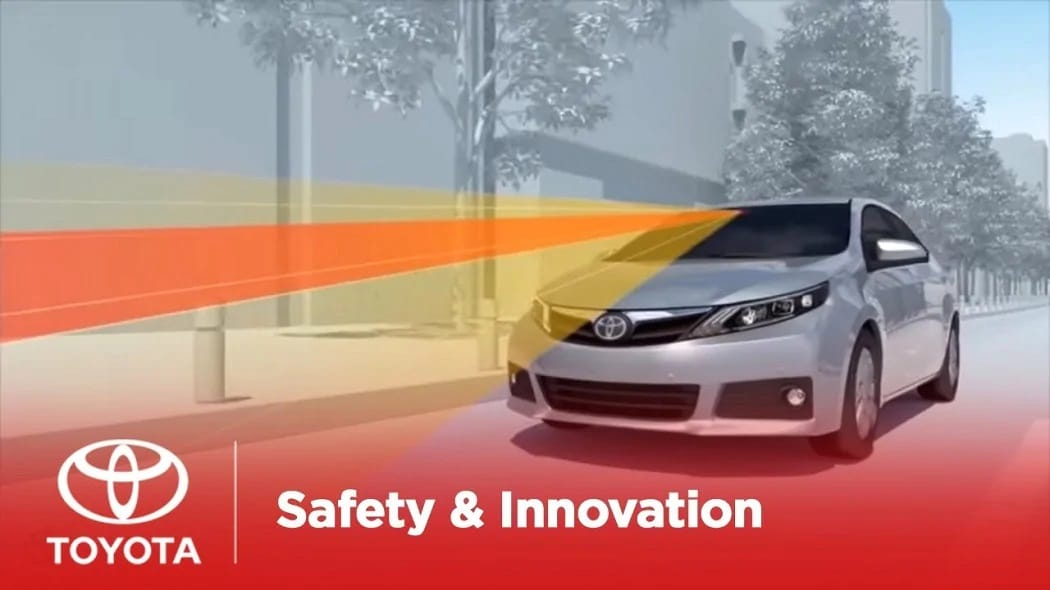 Toyota Safety and Innovation