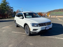 2021 Volkswagen Tiguan 2.0T S 4MOTION SUV For Sale in Canton, CT