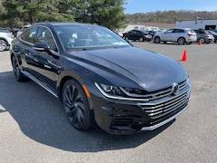 New 2020 Volkswagen Arteon 2.0T SEL Premium R-Line 4MOTION Sedan For Sale in Canton, CT