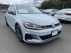 2021 Volkswagen Golf GTI 2.0T Autobahn Hatchback For Sale in Canton, CT