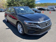 New 2021 Volkswagen Passat 2.0T S Sedan For Sale in Canton, CT