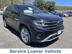 2021 Volkswagen Atlas Cross Sport 3.6L V6 SEL 4MOTION SUV For Sale in Canton, CT