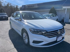 2019 Volkswagen Jetta 1.4T S Sedan For Sale in Canton, CT