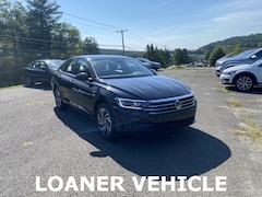 New 2020 Volkswagen Jetta 1.4T SEL w/ULEV Sedan For Sale in Canton, CT
