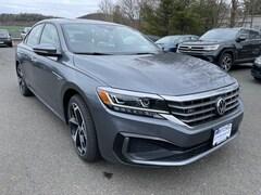 New 2021 Volkswagen Passat 2.0T R-Line Sedan For Sale in Canton, CT