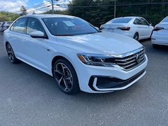 New 2021 Volkswagen Passat 2.0T R-Line Sedan For Sale in Canton, CT