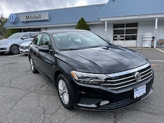 2020 Volkswagen Jetta 1.4T S Sedan For Sale in Canton, CT