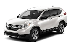 Used 2018 Honda CR-V LX SUV for Sale in Simsbury, CT