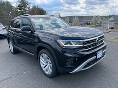 New 2021 Volkswagen Atlas 2.0T SEL 4MOTION (2021.5) SUV for Sale in Simsbury, CT