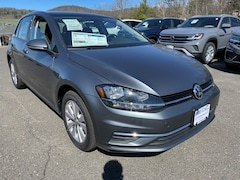 2021 Volkswagen Golf 1.4T TSI Hatchback For Sale in Canton, CT