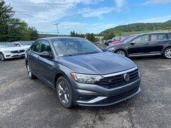 New 2020 Volkswagen Jetta 1.4T R-Line w/ULEV Sedan For Sale in Canton, CT