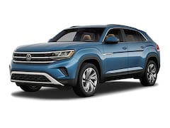 New 2021 Volkswagen Atlas Cross Sport 2.0T SEL Premium 4MOTION SUV For Sale in Canton, CT