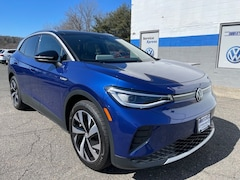New 2021 Volkswagen ID.4 1st Edition SUV For Sale in Canton, CT