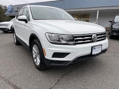 2019 Volkswagen Tiguan 2.0T SE 4motion SUV For Sale in Canton, CT