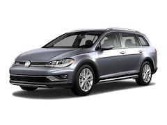 2019 Volkswagen Golf Alltrack TSI S 4motion Wagon For Sale in Canton, CT