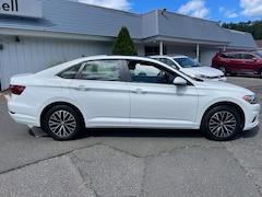 2020 Volkswagen Jetta 1.4T SE Sedan For Sale in Canton, CT