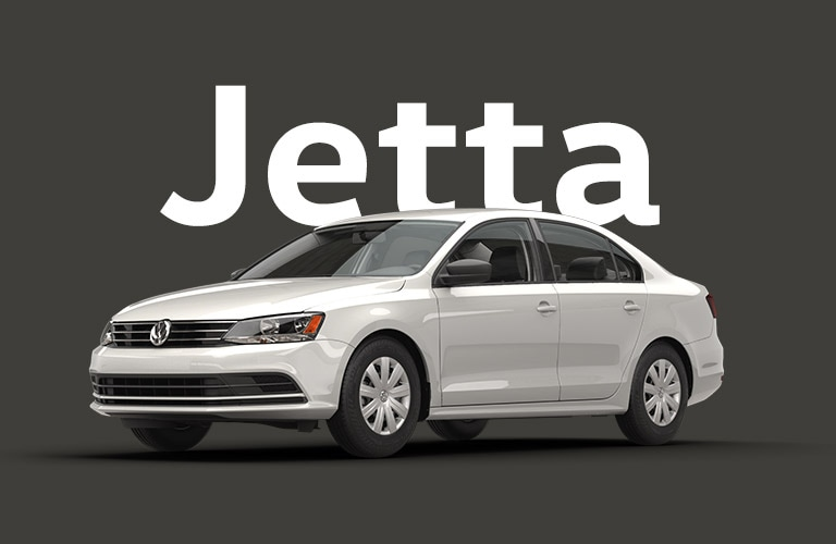 The VW Jetta