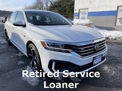 2020 Volkswagen Passat 2.0T R-Line Sedan For Sale in Canton, CT