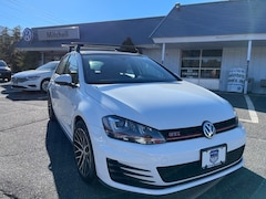 Used Volkswagen Golf Gti Canton Ct