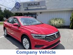 2020 Volkswagen Jetta 1.4T S Sedan For Sale in Canton, CT