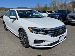 New 2021 Volkswagen Passat 2.0T SE Sedan For Sale in Canton, CT