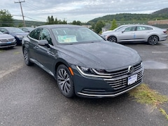 New 2020 Volkswagen Arteon 2.0T SE 4MOTION Sedan For Sale in Canton, CT