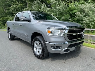 2020 Ram 1500 Big Horn/Lone Star Truck For Sale in Simsbury, CT