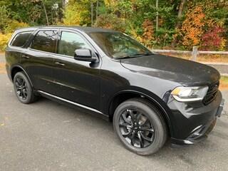 2020 Dodge Durango SXT PLUS AWD Sport Utility For Sale in Simsbury, CT