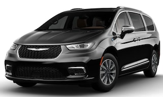2021 Chrysler Pacifica Hybrid LIMITED Passenger Van For Sale in Simsbury, CT